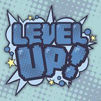 Level Up - Cosplay Night