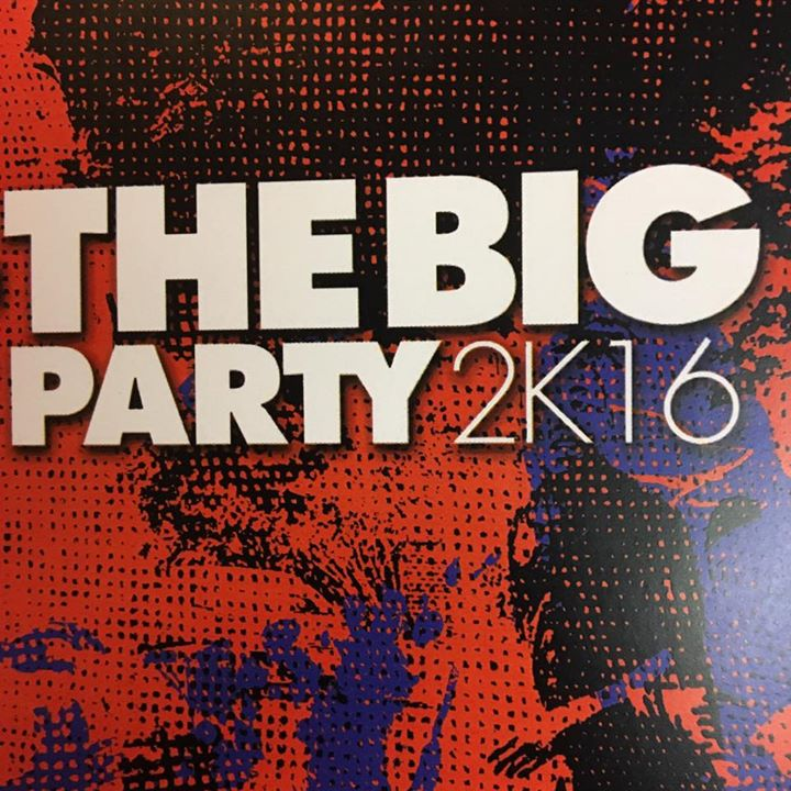 The Big Party 2k16 At Metro City Church Riverview Campus