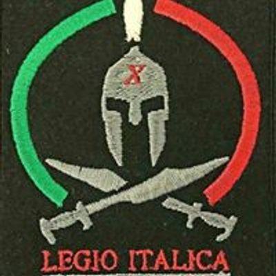 X Legio Italica