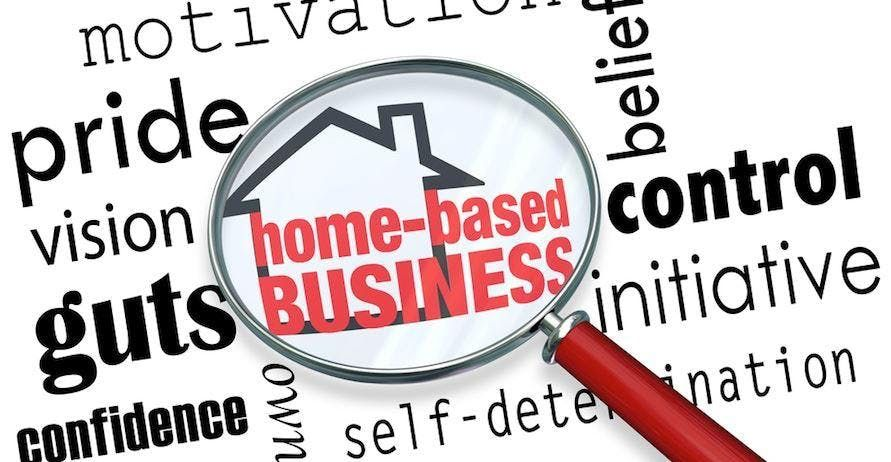 A Pathway to Endless Financial Possibilities with a Home-based Business
