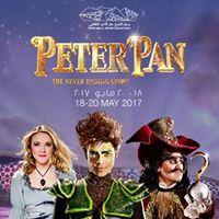 Peter Pan the Play