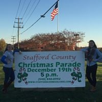 Stafford County Christmas Parade