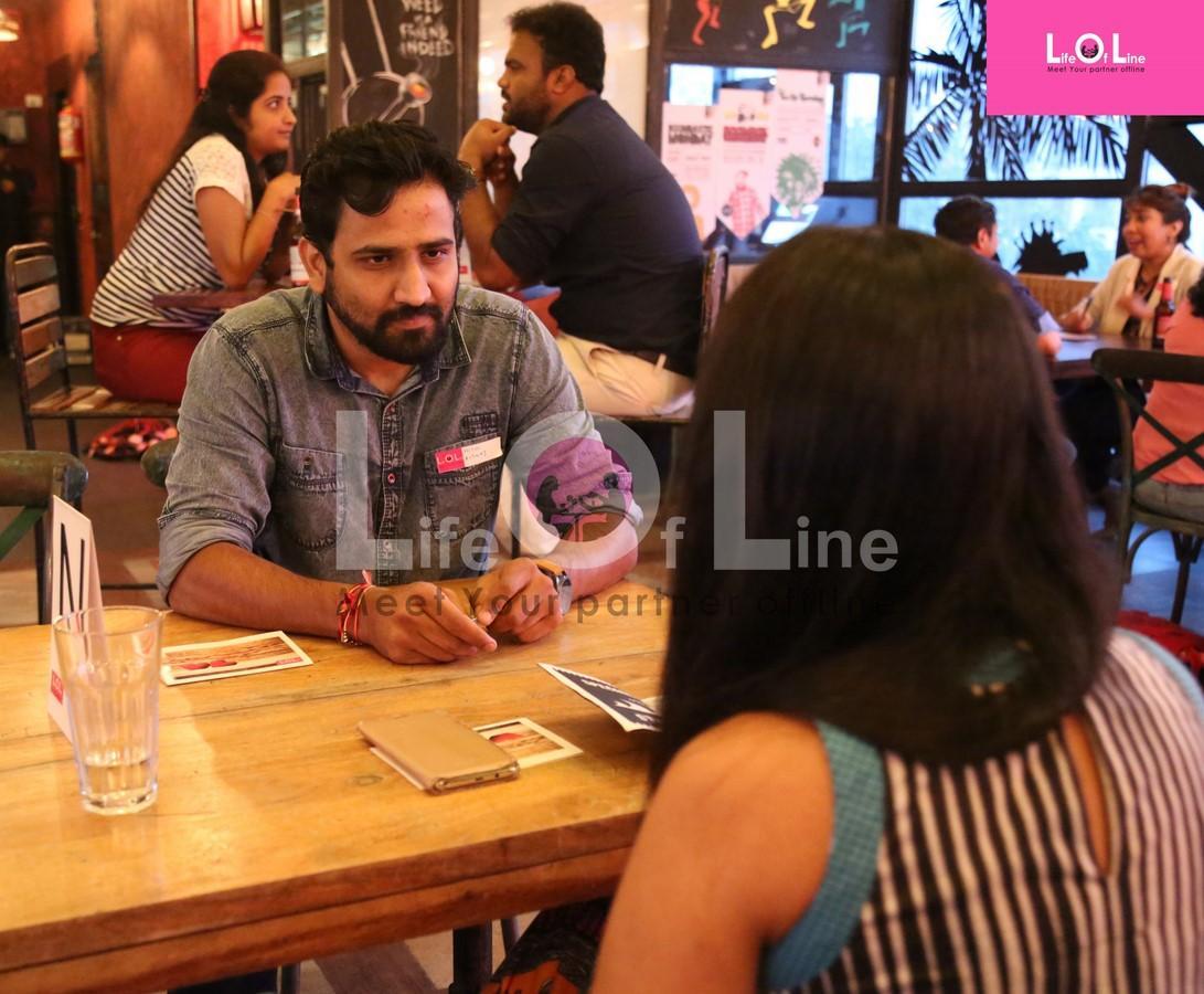 Speed Dating Wydarzenia w Indiach