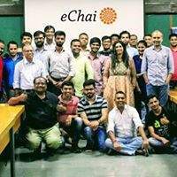 eChais Startup Hustle Series in Delhi-NCR x Lets Work