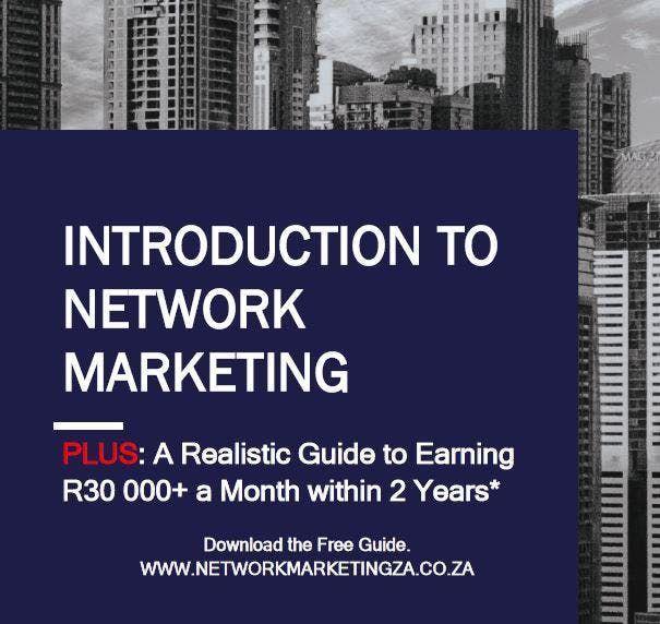 FREE Network Marketing Workshop