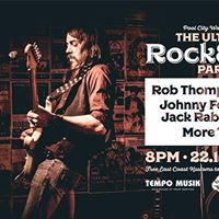 The Ultimate Rock&ampRoll Party