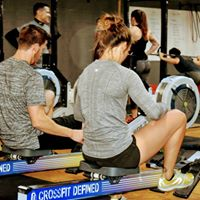 CrossFit Defined