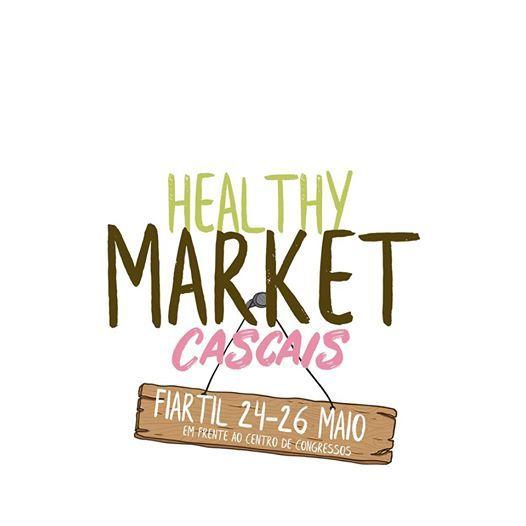Healthy Market Cascais