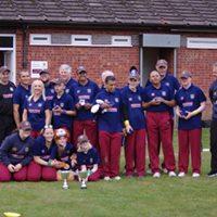 Lords Taverners VI Cricket Programme