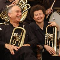 Kavala Brass Band Balkan Cafe Wednesdays