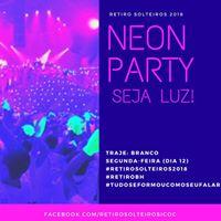 Festa Neon (Seja Luz)