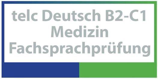 Deutsch Telc B2 C1 Medizin Fachsprachprüfung At Ci Cambio Institut