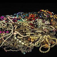 Huge Vintage &amp Costume Jewelry Sale