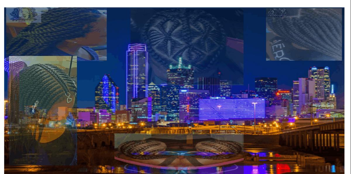 Houston Braids Presents Braiding with a Twist Dallas