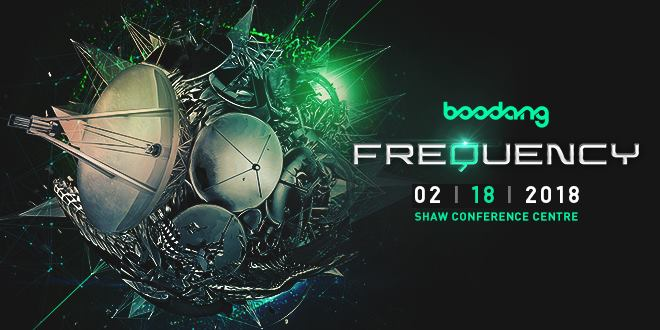 Frequency 2018