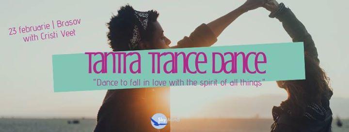 Tantra Trance Dance - 15 Mar. 2019- Brasov