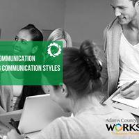 Effective Communication Seminar