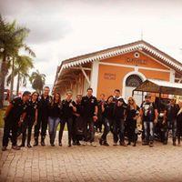 4 Encontro Nacional de Motociclistas de Nazareno