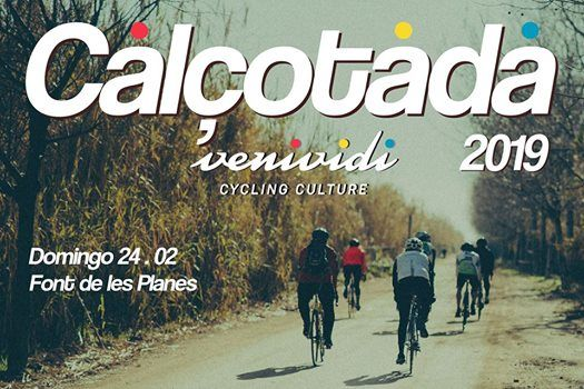 Calotada Venividi Cycling Culture
