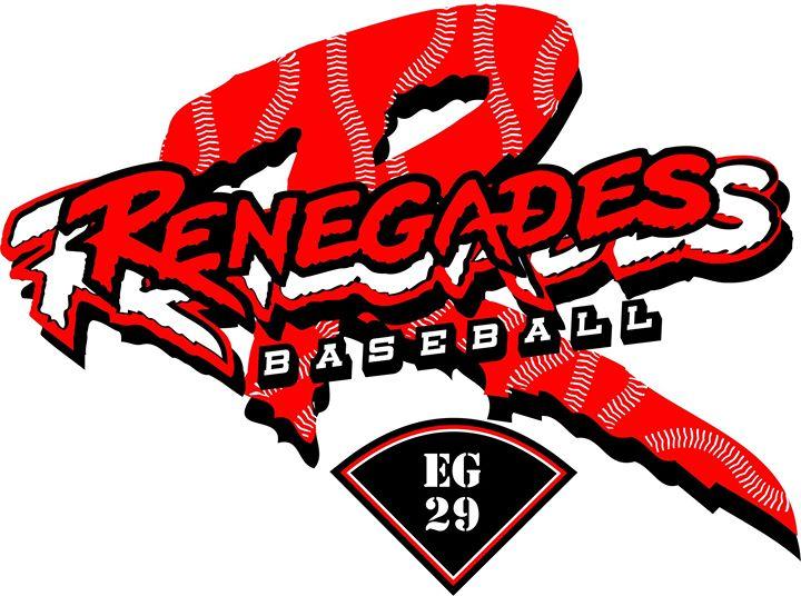 Demarini Renegade Baseball