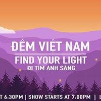 VSAs Annual m Vit Nam Culture Show 2018