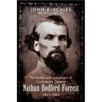 Book Signing with Civil War Author John Scales