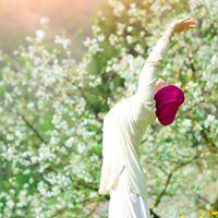 Yogadag tema Autentiska relationer