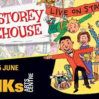 The 78-Storey Treehouse - Theatre for Children