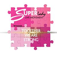 SUPERLady LIVE Movement