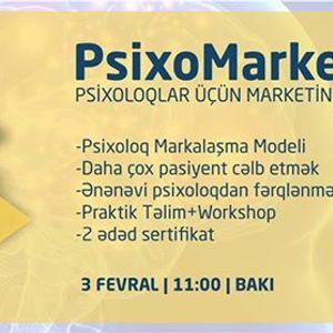 PsixoMarketing (Psixoloqlar n Marketinq Tlimi)