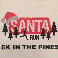 5K in the Pines