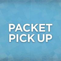 Packet Pick Up - Robinson