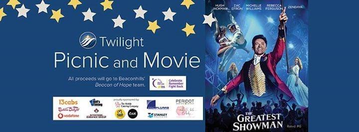 Twilight Picnic and Movie