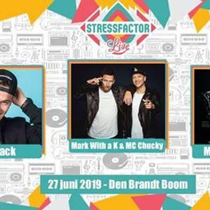 StressFactor LIVE 2019 - Boom