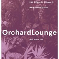 Primary presents Orchard Lounge