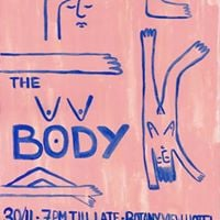 YMO Collective presents The Body