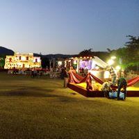 Raja Tent House