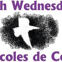 Ash Wednesday - Miercoles de Ceniza
