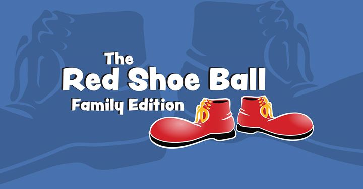 The Red Shoe Ball Family Edition