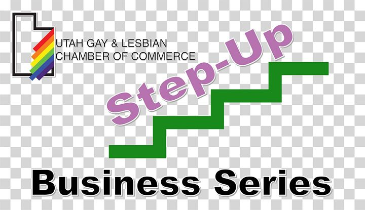 April Step-Up Business Series