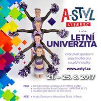 A-styl Letn Univerzita