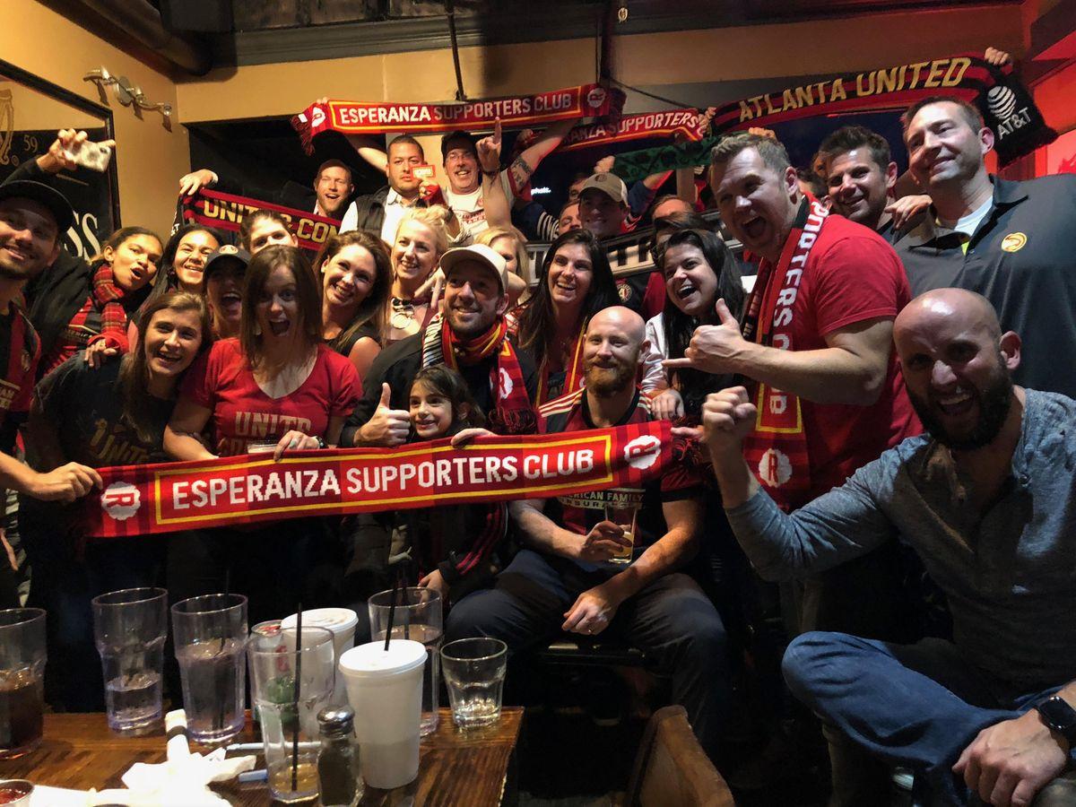 Esperanza Supporters Club Tailgate 2019 Full Season Membership