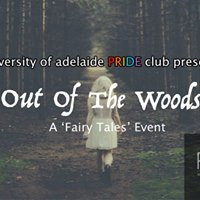 Out Of The Woods - A Queer Writers Night