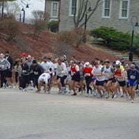 14th RIAND Nutrition Fuels Fitness 5K &amp AHA Go Red for Women