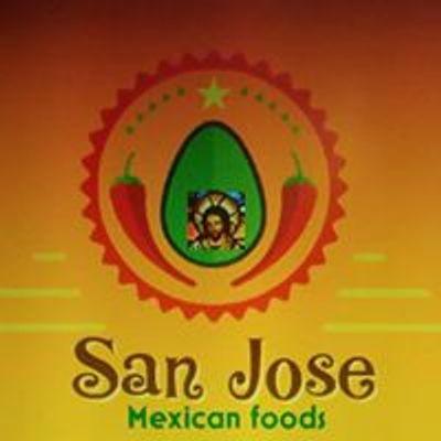 San Jose Mexican foods