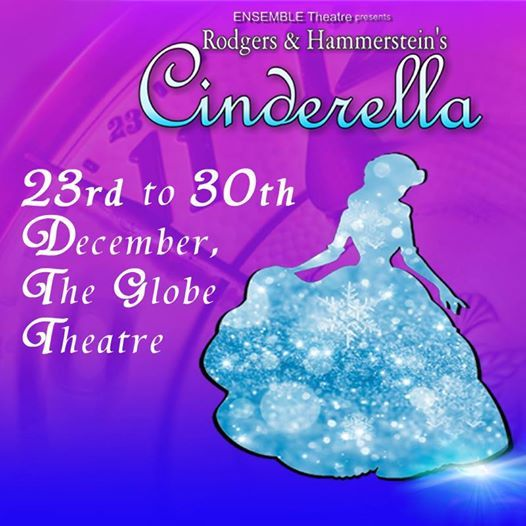 Cinderella - The Magical Musical
