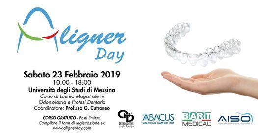 Aligner Day - 2 Edizione