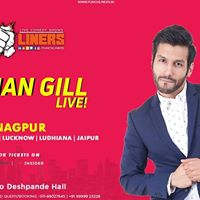 Punchliners Standup Comedy Show Ft Kanan Gill Live in Nagpur