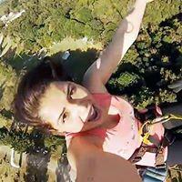Bungee Jumping na Floresta de Araucrias
