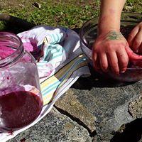 Corso estivo bambini - Ricette per dipingere